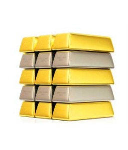 Gold-tips